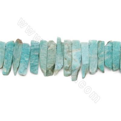 Natural Amazonite Beads...