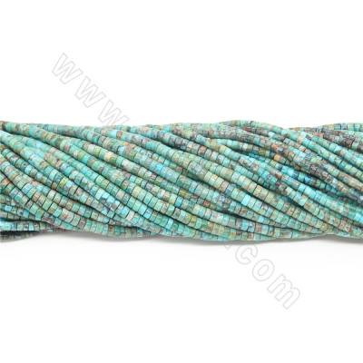 Natural Turquoise Beads...