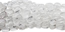 Rock Crystal/Clear Quartz