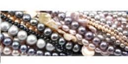 Strand Beads