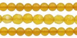 Yellow Agate